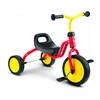 Puky Fitsch Trehjuling Trehjuling Barn gul/röd